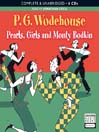 Pearls, Girls and Monty Bodkin (MP3): Monty Bodkin Series, Book 3